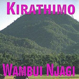 Wambui Njagi 歌手頭像