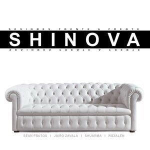 Shinova 歌手頭像