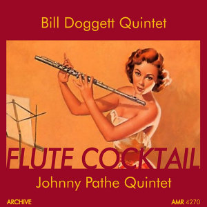 Bill Doggett Quintet & Johnnie Pate Quintet 歌手頭像