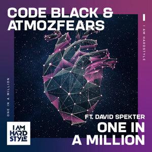 Code Back, Atmozfears 歌手頭像