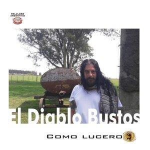 El Diablo Bustos 歌手頭像