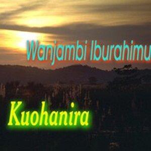 Wanjambi Iburahimu 歌手頭像