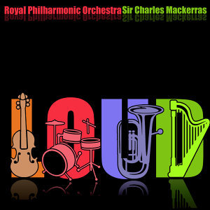 Royal Philharmonic Orchestra | Sir Charles Mackerras 歌手頭像