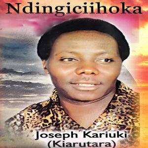 Joseph Kariuki 歌手頭像