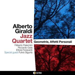 Alberto Giraldi Jazz Quartet 歌手頭像