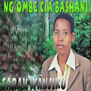 Sarah Wanjiku 歌手頭像