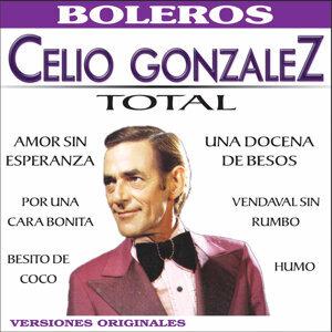 Celio Gonzales 歌手頭像