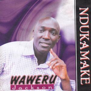 Waweru Jackson 歌手頭像