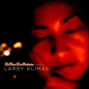 Larry Klimas