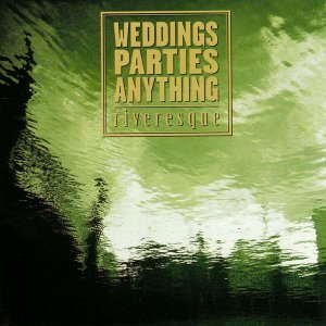 Weddings Parties Anything 歌手頭像