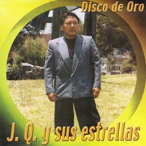 J.Q. 歌手頭像