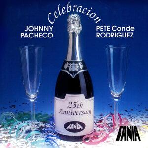 "Johnny Pacheco & Pete ""Conde"" Rodriguez 歌手頭像"