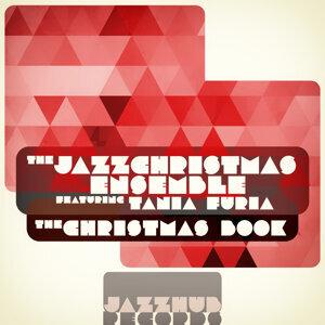 The Jazz Christmas Ensamble 歌手頭像