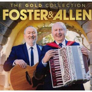 Foster & Allen 歌手頭像