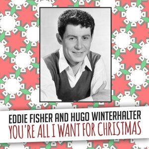 Eddie Fisher   Hugo Winterhalter 歌手頭像
