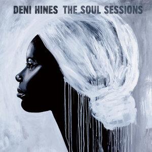 Deni Hines 歌手頭像