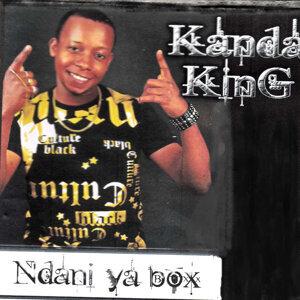 Kanda King 歌手頭像