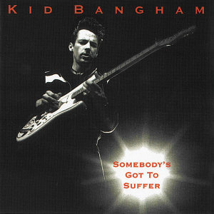Kid Bangham 歌手頭像