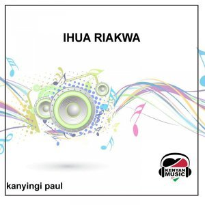 Kanyingi Paul 歌手頭像