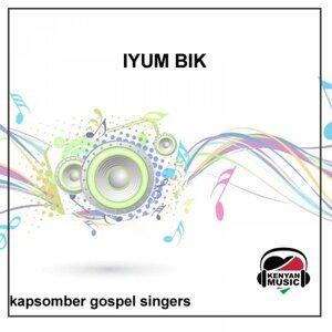 Kapsomber Gospel Singers 歌手頭像