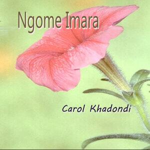 Carol Khadondi 歌手頭像