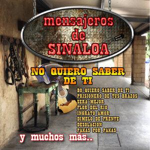 Mensajeros De Sinaloa 歌手頭像
