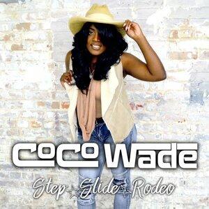 CoCo Wade 歌手頭像