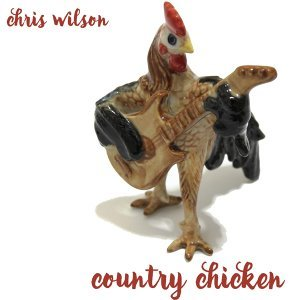 Chris Wilson 歌手頭像