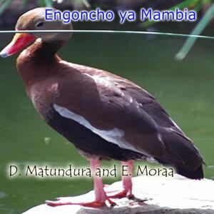 D. Matundura and E. Moraa 歌手頭像