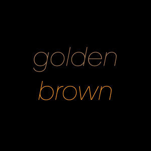 The Golden Browns 歌手頭像