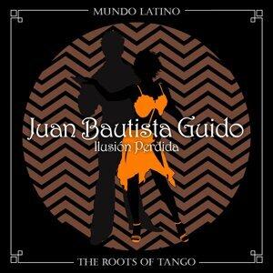 Juan Bautista Guido 歌手頭像