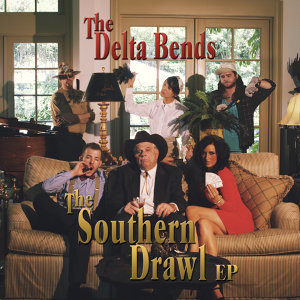 The Delta Bends 歌手頭像