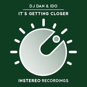 DJ Dan, Ido 歌手頭像