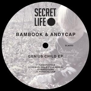 Bambook & Andycap 歌手頭像