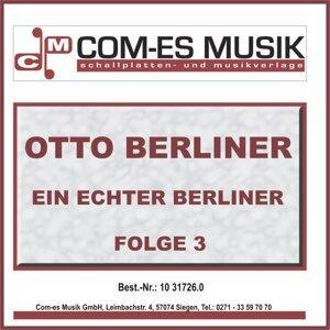 Otto Berliner 歌手頭像