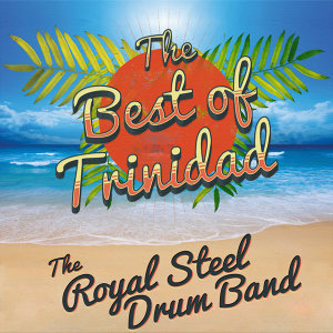 The Royal Steel Drum Band