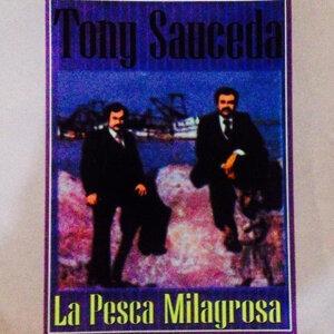 Tony Sauceda 歌手頭像