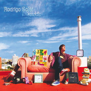 Rodrigo Soler 歌手頭像