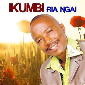 Dennis Mutara 歌手頭像
