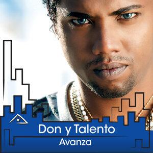 Don y Talento 歌手頭像