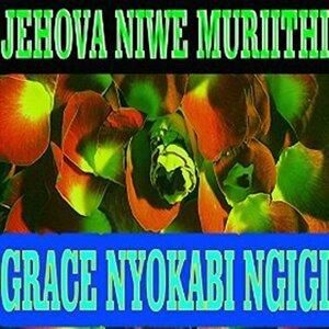 Grace Nyokabi Ngigi 歌手頭像