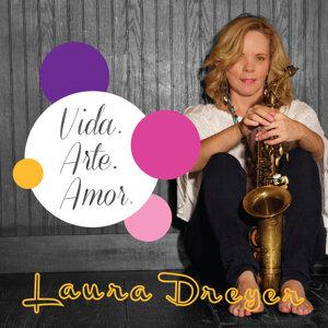 Laura Dreyer 歌手頭像