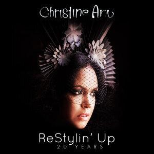 Christine Anu 歌手頭像