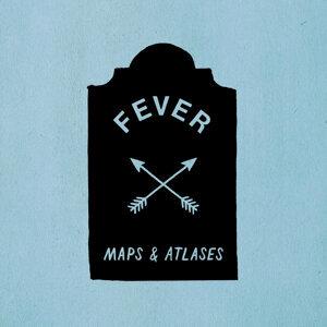 Maps & Atlases 歌手頭像