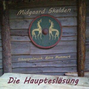 Midgaard Skalden 歌手頭像
