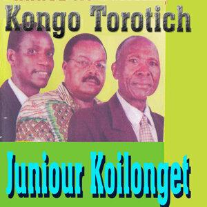 Juniour Koilonget 歌手頭像