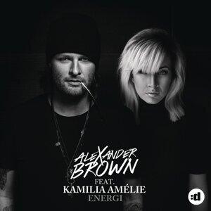Alexander Brown feat. Kamilia Amélie 歌手頭像