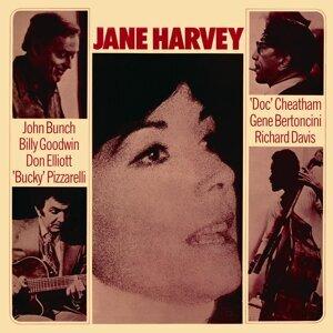 ジェーン・ハーヴェイ 歌手頭像