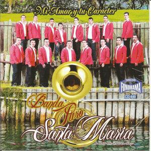 Banda Puro Santa Maria 歌手頭像