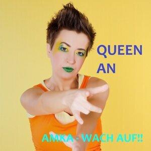Queen An 歌手頭像